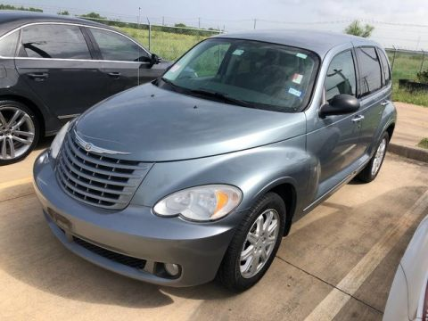 2009 Chrysler PT Cruiser Touring